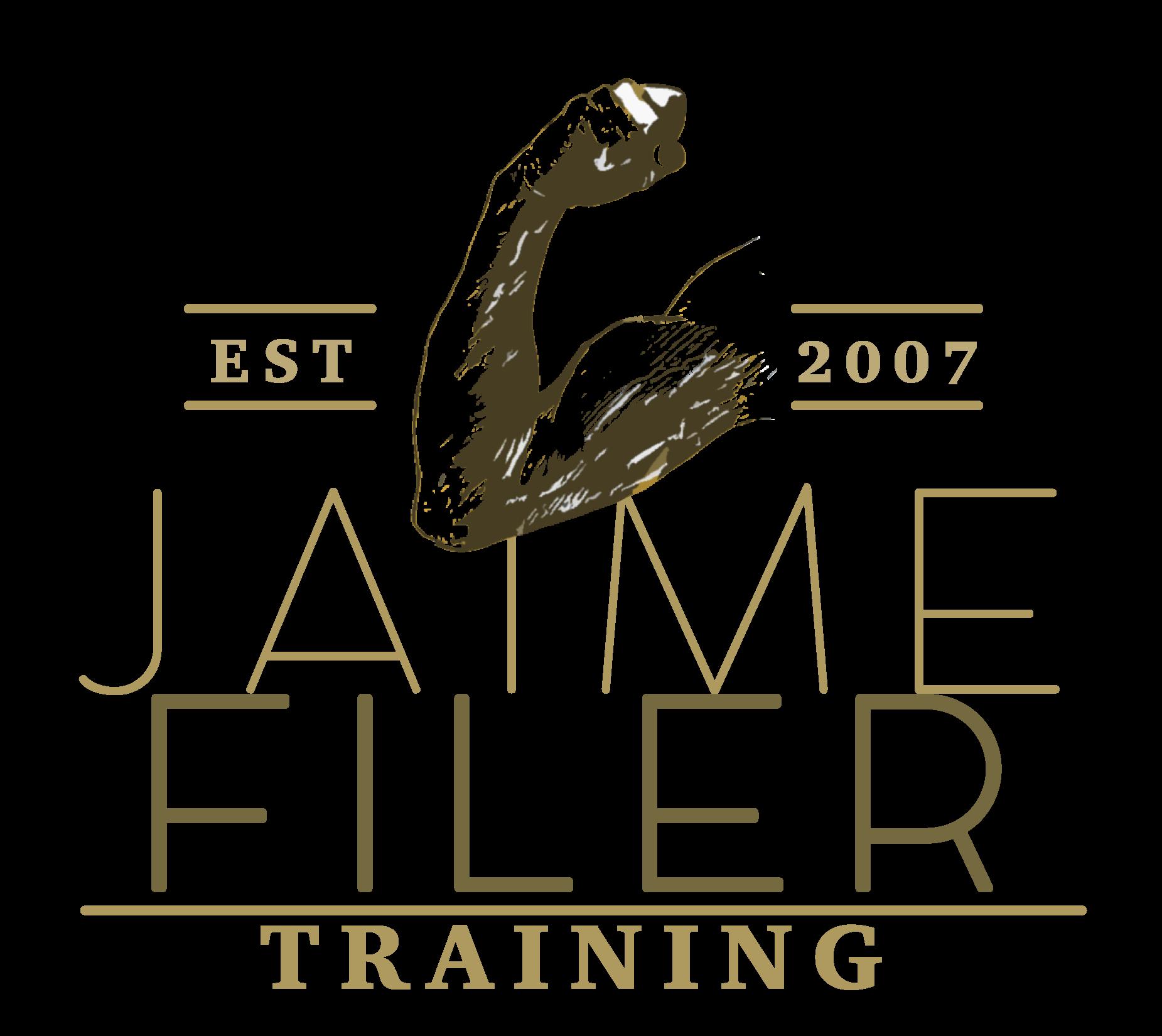 Jaime Filer Logo